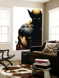 Wolverine: Origins No28 Cover: Wolverine