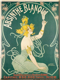 Absinthe Blanqui