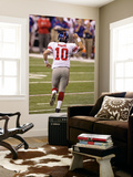 New York Giants and New England Patriots - Super Bowl XLVI - February 5  2012: Eli Manning