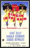 Singin&#39; In The Rain