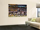 New York Giants and New England Patriots - Super Bowl XLVI - February 5  2012: Tom Brady
