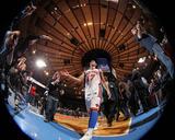 New York Knicks v Los Angeles Lakers  New York  NY  Feb 10: Jeremy Lin