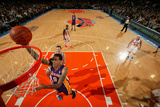 New York Knicks v Los Angeles Lakers  New York  NY  Feb 10: Matt Barnes