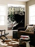Incredible Hulk No65 Cover: Hulk