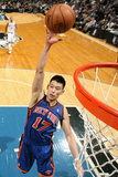 New York Knicks v Minneapolis Timberwolves  Minneapolis  MN  Feb 11: Jeremy Lin