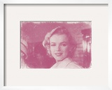 Marilyn Monroe X In Colour
