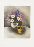 Bouquet Au Delphinium