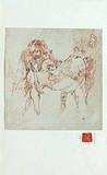 Horses Suite I