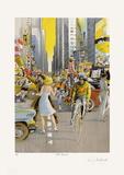 New York 7Th Avenue