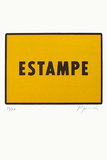Estampe
