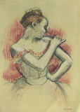 Jeune Danseuse