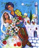 Mariage en Orient