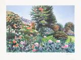 Giverny  la maison de Monet