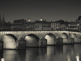 Macon  Maconnais Area  Burgundy Region  Saone-Et-Loire Department  France