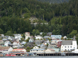 Ketchikan  Alaska  Usa