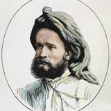 Bonnat (D1881) French Explorer