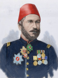 Muhammad Ali Pasha (B 1829) General in Chief of the Turkish Army in Bulgaria in