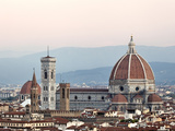 Florence Cathedral  Basilica Di Santa Maria Del Fiore  Florence  Italy