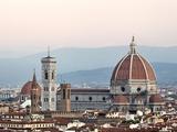 Florence Cathedral  Basilica Di Santa Maria Del Fiore  Florence  Italy