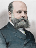 Alberto Aguilera Velasco (1842-1913) Spanish Politician and Lawyer by Carretero