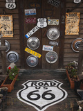 Route 66 Theme Restaurant  Akouda  Tunisia