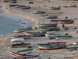 Hammamet Waterfront  Cap Bon  Tunisia