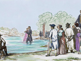 Anabaptist Baptism  their Ideology Lay in the Acceptance of Baptism of Adults Only  Virginia  1841