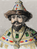 Tsar of Russia from 1613 to 1645 First of the Romanov Dynasty