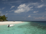 Island of Kuda Bandos  North Male Atoll  Maldives