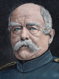 German Statesman Proclamed Chancellor of the Empire in 1871