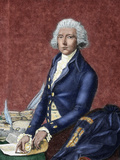 William Pitt (London 1708-Hayes  1778)  First Earl of Chatham