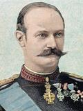 Christian X (1870-1947) King of Denmark (1912-1947)