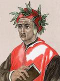 Dante Alighieri (1265-1321) Italian Poet
