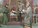 Boris Iii (1894-1943) King of Bulgaria (1919-1943) He Succeeded His Father  Ferdinand I
