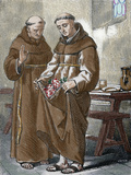 Saint Peter De Regalado (1390-1456) Friar Minor and Reformer
