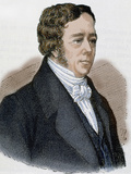Hans Christian Oersted (1777-1851) Danish Physicist