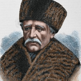Polar Explorer and Naturalist  Swedish Finnish Origin