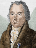 Pierre Simon De Laplace (1749-1827) French Mathematician  Physicist and Astronomer
