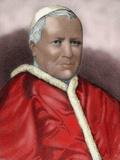 Pius Ix (1792-1878) Italian Pope  Named Giovanni Maria Mastai-Ferretti