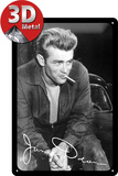 James Dean Smoke