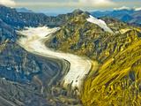 Arctic Circle  Gates of the Arctic National Park  Alaska  Usa