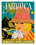 Delta Air Lines: Jamaica
