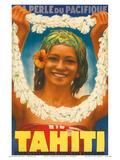 Tahiti  La Perle du Pacifique  c1930s