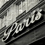 Newsprint Paris