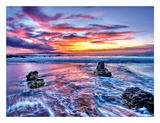 Dreaming of Hawaii: Hawaiian Beach Sunset