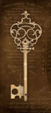 Antique Key II