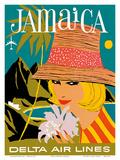 Delta Air Lines: Jamaica