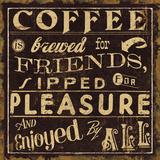 Coffee Quote II