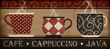 Cappuccino Cafe