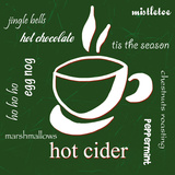 Hot Cider
